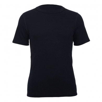Merino Skins Short Sleeve Thermal
