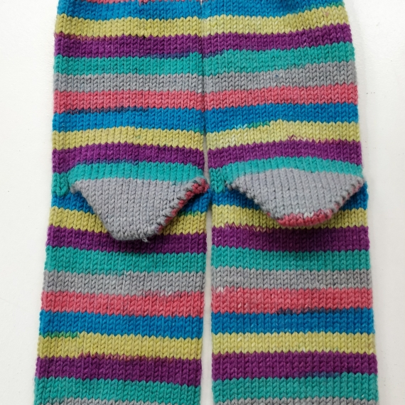 Pure Merino Wool Knitted Socks