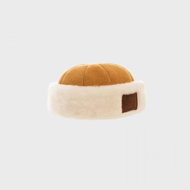 Sheepskin 'Sport' Hat