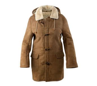 Wild Goose Kelly Sheepskin Jacket