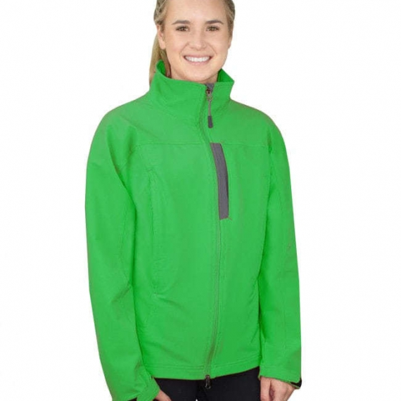 Wilderness Wear Merino Soft Shell Jacket