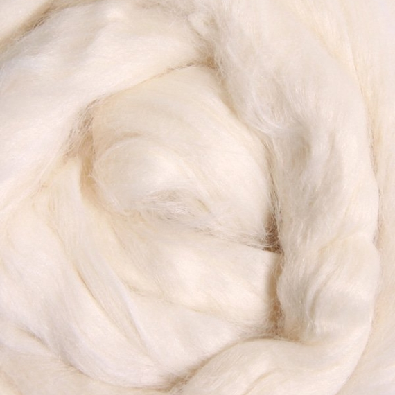 Pure Bamboo Roving 1kg