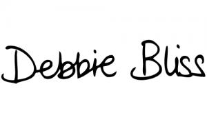 Debbie Bliss Rialto DK Heathers Pattern